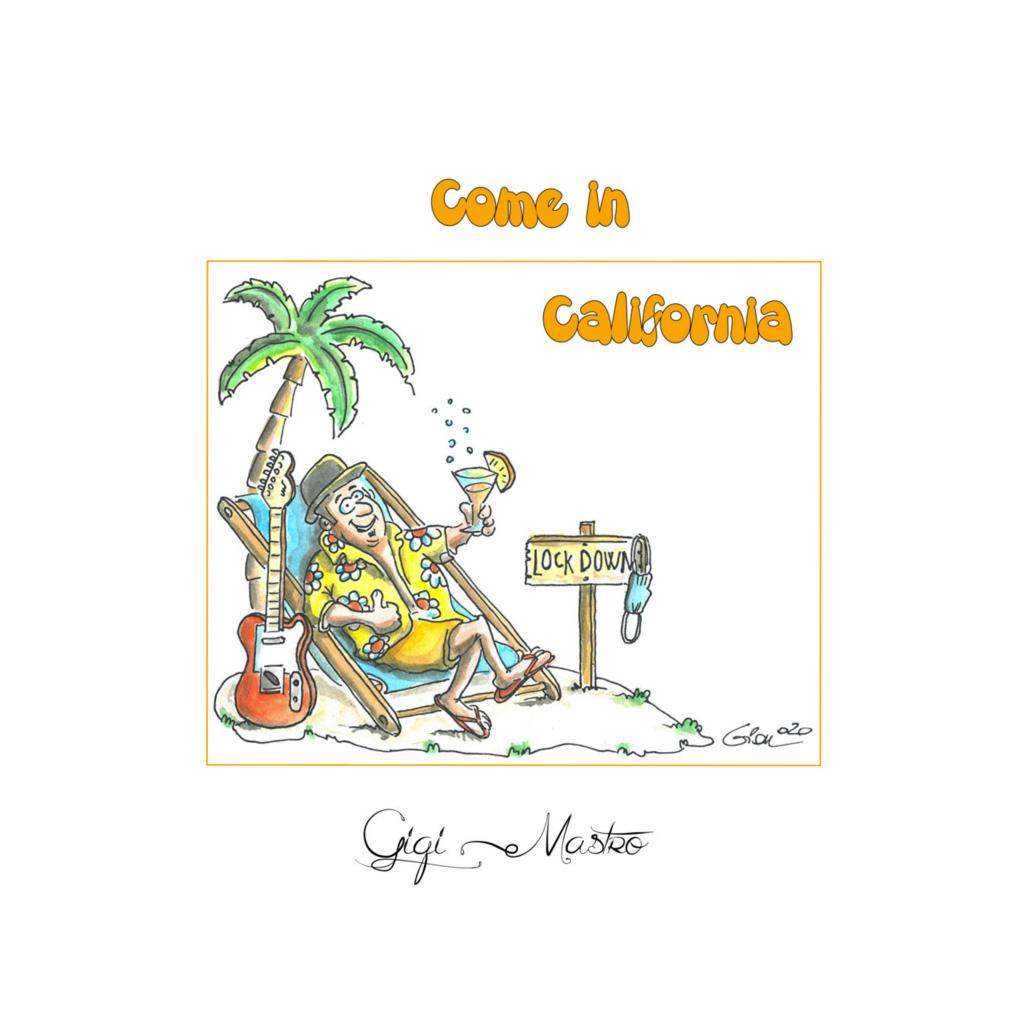 Come in California Gigi Mastro